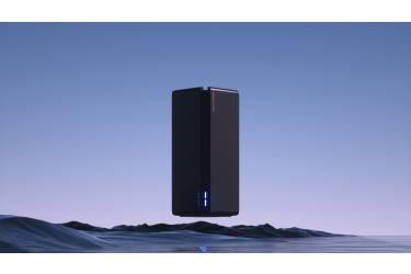 Роутер Xiaomi Mi Router AX1800 (Black) (RM1800)