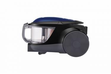 Пылесос LG VK76A06NDB 1600Вт голубой