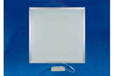 Панель (LED) ультратонкая Uniel ULP-6060-36W/NW EFFECTIVE SILVER 4000K с драйвером