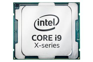 Процессор Intel Original Core i9 7900X Soc-2066 (BX80673I97900X S R3L2) (3.3GHz) Box w/o cooler