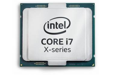 Процессор Intel Original Core i7 7800X Soc-2066 (CD8067303287002S R3L4) (3.5GHz) OEM