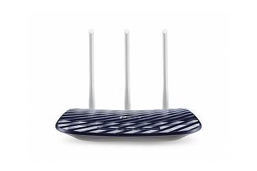 Двухдиапазонный Wi-Fi роутер Tp-Link Archer A2 AC750