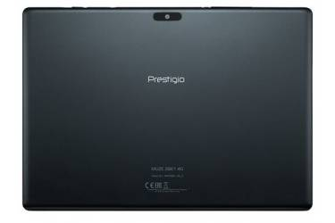 Планшет Prestigio Muze 3861 4G 16Gb Dark Gray 10""