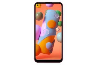 Смартфон Samsung SM-A115F Galaxy A11 32Gb 2Gb Red