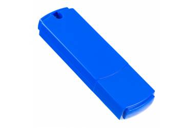 USB флэш-накопитель 8GB Perfeo C05 синий USB2.0