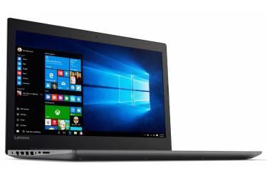 Ноутбук Lenovo IdeaPad 320-15IAP  15.6'' HDnonGL/Pentium N4200/4GB/500GB/GMA HD/noDVD/W10/Black