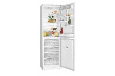 Холодильник Атлант 6025-080 серебристый (двухкамерный)