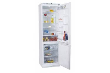 Холодильник Атлант МХМ 1843-62 белый (двухкамерный)