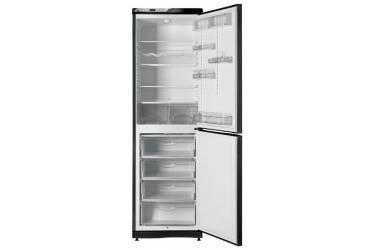 Холодильник Атлант МХМ 1845-06 серый металлик (двухкамерный)