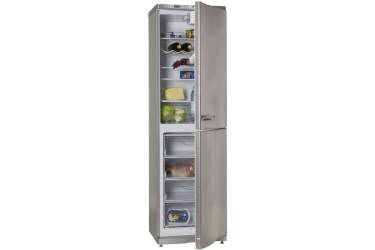 Холодильник Атлант МХМ 1845-08 серебристый (двухкамерный)