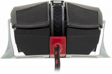 Мышь A4 Bloody T6 Winner черный/серый оптическая (4000dpi) USB2.0 игровая (9but)