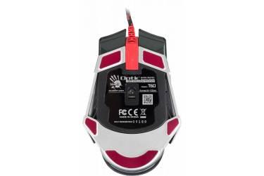 Мышь A4 Bloody T60 Winner черный/серый оптическая (4000dpi) USB2.0 игровая (9but)
