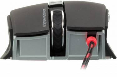 Мышь A4 Bloody ZL50 Sniper черный лазерная (8200dpi) USB2.0 игровая (11but)