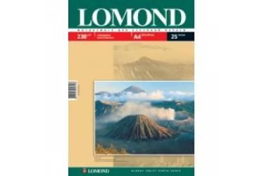Фотобумага Lomond Суперглянец A4, 280гр, 20л односторонняя (1104101)