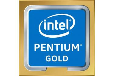 Процессор Intel Original Pentium Gold G5500 Soc-1151v2 (BX80684G5500 S R3YD) (3.8GHz/Intel UHD Graphics 630) Box
