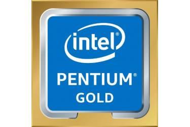 Процессор Intel Original Pentium Gold G5600 Soc-1151v2 (BX80684G5600 S R3YB) (3.9GHz/Intel UHD Graphics 630) Box