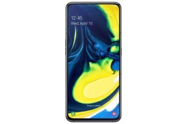 Смартфон Samsung SM-A805F Galaxy A80 128Gb 8Gb Black