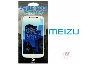 Защитное стекло Krutoff Group 0.26mm для Meizu M2 Note