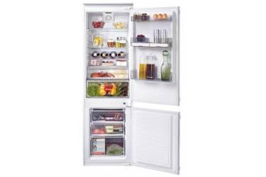 Холодильник Candy CKBBS 172 FT белый (двухкамерный)