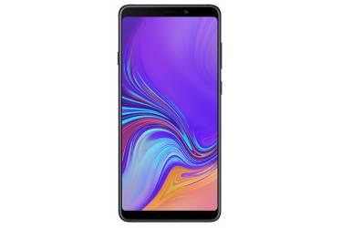 Смартфон Samsung SM-A920F Galaxy A9 (2018) 128Gb 6Gb Black