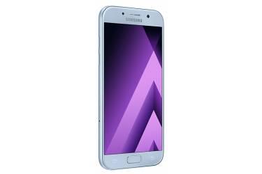 Смартфон Samsung SM-A520F Galaxy A5 Duos Blue (2017)