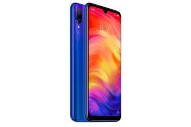 Смартфон Xiaomi Redmi Note 7 64Gb Blue