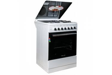 Газовая плита Lofratelli OGG 6040 L WH eco