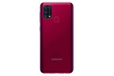 Смартфон Samsung SM-M315F Galaxy M31  128Gb 6Gb Red