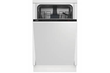 Посудомоечная машина Beko DIS26012 2100Вт узкая