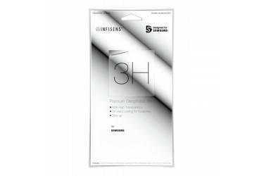 Оригинальная защитная пленка Araree для Samsung Galaxy A8+ прозрачная 1шт. (GP-A730KDEEBIA)