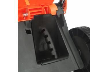 Газонокосилка роторная Patriot PT1838E электрическая 1800Вт
