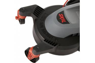 Газонокосилка роторная Skil 0711 RA (F0150074RA) 500Вт (в комплек.:Триммер 1164)