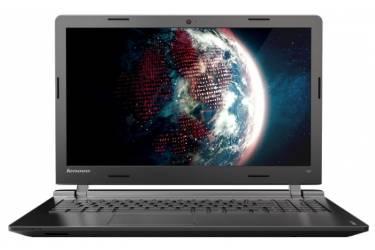 "Ноутбук Lenovo IdeaPad 100 15 (Celeron N2840 2160 MHz/15.6""/1366x768/2.0Gb/500Gb/DVD-RW/Intel GMA HD/Wi-Fi/Bluetooth/Win 10 Home)"