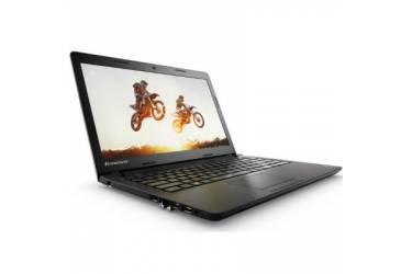 "Ноутбук Lenovo IdeaPad 100-15 80MJ00HCRK 15.6""/Celeron N2840/4Gb/500Gb/DOS Black"