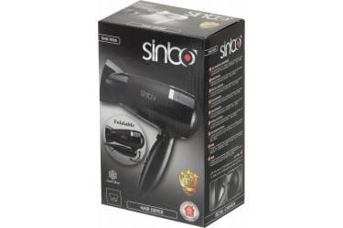 Фен Sinbo SHD 7033 1600Вт черный
