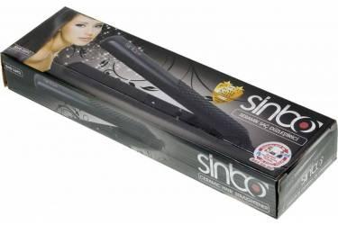 Выпрямитель Sinbo SHD 2692 30Вт черный (макс.темп.:200С)