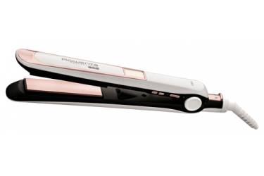 Выпрямитель Rowenta SF7420D0 34Вт белый/розовый (макс.темп.:200С)