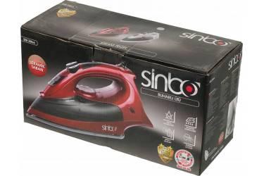 Утюг Sinbo SSI-2844 2000Вт серебристый/черный