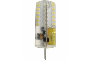 Светодиодная (LED) Лампа Smartbuy-G4220V-6W/3000/G4