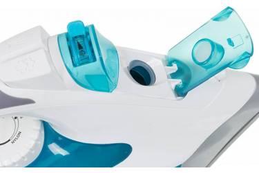 Утюг Sinbo SSI 2886M 2200Вт синий