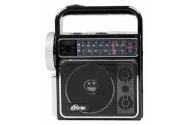 Радиоприемник Ritmix RPR-404 черный