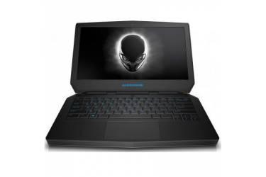"""Ноутбук Dell Alienware 13"""" A13-4851  i7 6500U/8Gb/SSD256Gb/GTX 960M 4Gb/13.3""""/IPS/FHD/W10/silver"""