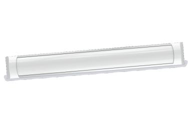 Светильник светодиодный ASD SPO-108 16Вт 230В 6500К 1200Лм 600мм IP40 LLT