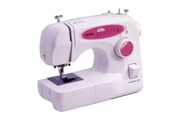 Швейная машина Brother Comfort 10 белый