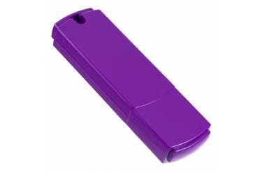 USB флэш-накопитель 8GB Perfeo C05 фиолетовый USB2.0