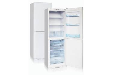Холодильник Бирюса Б-125S белый (двухкамерный)