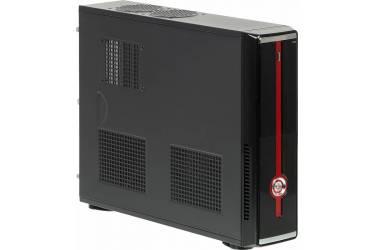 Корпус Formula R-120B черный/красный 350W ATX 4x80mm 2xUSB2.0 audio bott PSU