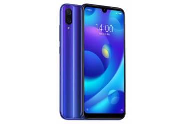 Смартфон Xiaomi Mi Play 4GB+64GB Neptune Blue