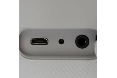 Колонка порт. Sony SRS-XB20 белый 20W Mono BT/3.5Jack 10м (SRSXB20W.RU2)