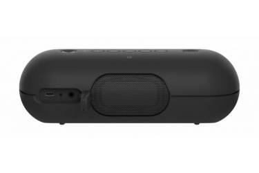 Колонка порт. Sony SRS-XB20 черный 20W Mono BT/3.5Jack (SRSXB20B.RU2)